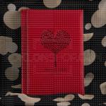 Drvo ljubavi poklon rokovnik