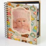 Beba poklon album za slike