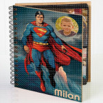 Superman poklon album za slike
