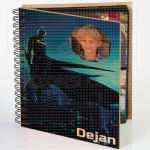 Batman poklon album za slike