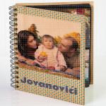 Porodični album poklon album za slike