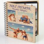 Odmor poklon album za slike