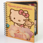 Hello Kitty poklon album za slike