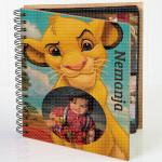 Lion king poklon album za slike