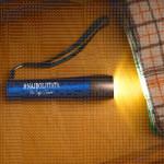 Najbolji tata poklon baterijska lampa
