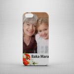 Najdraža baka poklon maska za mobilne telefone