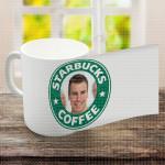 Starbucks poklon solja