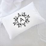 Slovo u krugu poklon jastučnice i jastuci