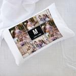 Ljubavno sabiranje poklon jastučnice i jastuci