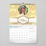 Savršena poklon kalendar