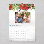 Poklon kalendar za Božić
