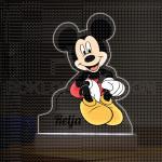 Miki Maus poklon stona lampa