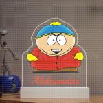 Erik Kartman poklon lampa