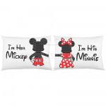 Miki i Mini jastucnice za parove