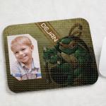 Moja kornjaca poklon podloga za miša