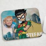 Super Robin poklon podloga za miša
