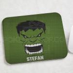 Hulk poklon podloga za miša