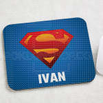 Superman logo poklon podloga za miša