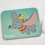 Dambo poklon podloga za miša