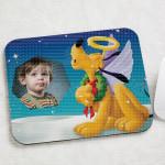 Pluton poklon podloga za miša