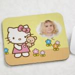 Moja Hello Kitty poklon podloga za miša