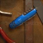 Njegov višenamenski poklon nož
