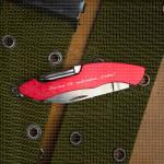 Višenamenski poklon nož za 18. ti rođendan