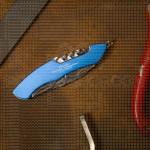 Višenamenski poklon nož za rođendan