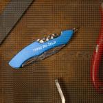 Višenamenski poklon nož