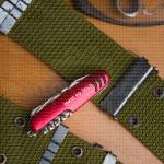Višenamenski poklon nož za vas tekst