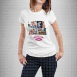 Mi foto kolaž poklon majice i duksevi