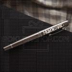 Metalna olovka sa prezimenom
