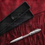 Bela olovka