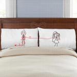 Kanap ljubavi poklon jastučnice