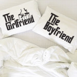 Dečko i devojka poklon jastučnice
