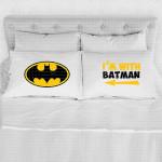 Ja sam sa Betmenom poklon jastučnice