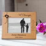U sećanju poklon ram za slike