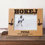 Hokej poklon ram za slike