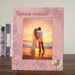 Samo za venčane poklon ram za slike