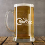 Tatino top pivo poklon čaša za pivo