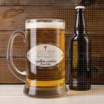 Od Boga ti zdravlje poklon krigla za pivo