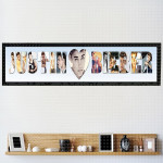 Moj Idol poklon ram sa slikama