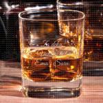 Za deku poklon čaša za viski