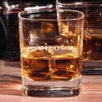 Ime i godina poklon čaša za viski