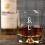 Razlomak poklon čaša za viski