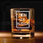 Za njega poklon čaša za viski