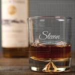 Najboji muž na svetu  poklon čaša za viski