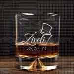 Živeli poklon čaša za viski