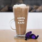 Anita voli kafu poklon čaša za kafu