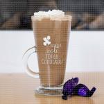 Nikola voli toplu čokoladu poklon čaša za kafu